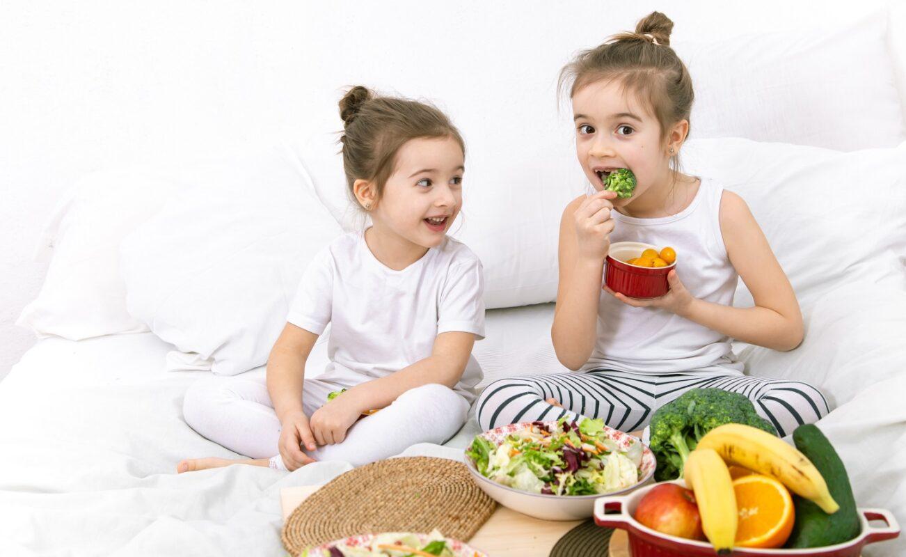 Trending food for children